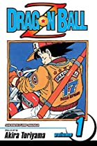 Dragon Ball Z Volume 01 (aka Dragon Ball…