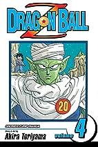 Dragon Ball Z Volume 04 (aka Dragon Ball…