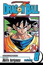 Dragon Ball Z Volume 08 (aka Dragon Ball…