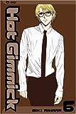 Miki Aihara: Hot Gimmick Volume 6 (6)