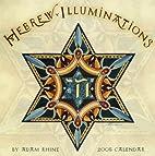 Hebrew Illuminations 2005 Calendar