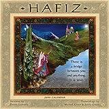 Daniel Ladinsky: Hafiz 2008 Calendar