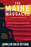 Van de Wetering, Janwillem: The Maine Massacre
