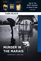 Murder in the Marais: An Aimee Leduc…