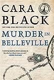 Black, Cara: Murder in Belleville (Aimee Leduc Investigations, No. 2)