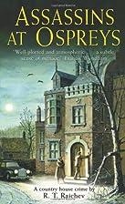 Assassins at Ospreys by R.T. Raichev