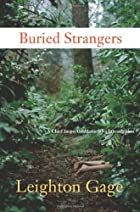 Buried Strangers: A Chief Inspector Mario…