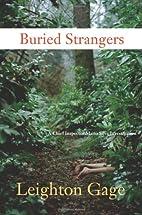 Buried Strangers: A Chief Inspector Mario…