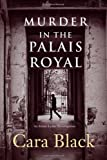 Black, Cara: Murder in the Palais Royal (Aimee Leduc Investigations, No. 10)