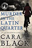 Black, Cara: Murder in the Latin Quarter (Aimee Leduc Investigations, No. 9)