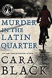 Black, Cara: Murder in the Latin Quarter (Aimee Leduc Investigations, No. 9)