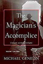 Magician's Accomplice, The (Commander…
