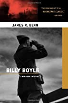 Billy Boyle: A World War II Mystery by James…