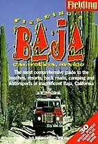 Fielding's Baja California by Jack Williams