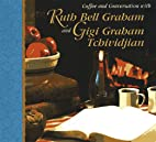 Coffee and Conversation with Ruth Bell…