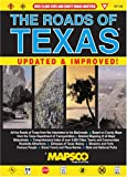 Texas A &amp; M University: Roads of Texas Atlas