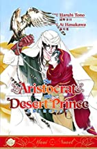 The Aristocrat And The Desert Prince by Ai…