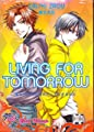 Acheter Living for Tomorrow volume 1 sur Amazon