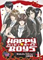 Acheter Happy Boys volume 1 sur Amazon