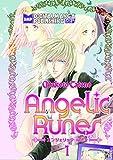 Tateno, Makoto: Angelic Runes