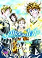 Acheter Alice the 101st volume 2 sur Amazon