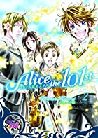 Alice the 101st Volume 2 by Chigusa Kawai