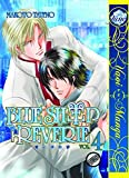 Tateno, Makoto: Blue Sheep Reverie Volume 4 (Yaoi)