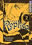 Acheter Replica volume 2 sur Amazon