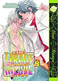 Takanaga, Hinako: The Tyrant Falls in Love Volume 8 (Yaoi)