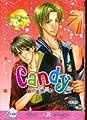 Acheter Candy volume 1 sur Amazon