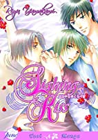 Sighing Kiss by Riyu Yamakami