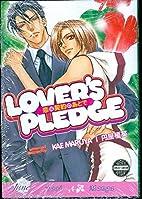 Lover's Pledge (Yaoi) (Yaoi Manga) by…