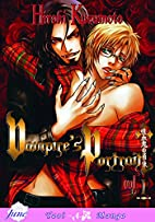 Vampire's Portrait Volume 1 (Yaoi) by…
