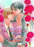 The Guilty Volume 4: Forsaken (Yaoi Novel)…
