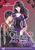 Acheter Red Angel volume 1 sur Amazon