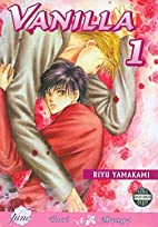Vanilla, Volume 1 by Riyu Yamakami