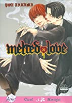 Melted Love by You Takumi