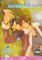 Invisible Love by Rie Honjou