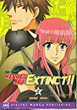 Acheter Heroes Are Extinct!! volume 2 sur Amazon