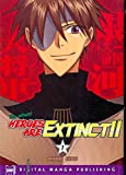 Acheter Heroes Are Extinct!! volume 1 sur Amazon