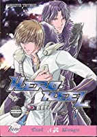 Hero-Heel, Volume 1 by Makoto Tateno