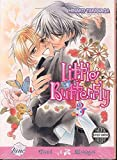 Takanaga, Hinako: Little Butterfly, Volume 3 (v. 3)