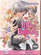 Little Butterfly, Volume 3 (v. 3) by Hinako…