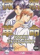 Sweet Revolution by Yukine Honami