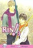 Kannagi, Satoru: Rin! Volume 3 (Yaoi) (v. 3)