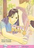 Kannagi, Satoru: Rin! Volume 2 (Yaoi) (v. 2)