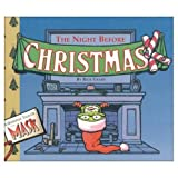 Rick Geary: Mask: The Night Before Christmas Book