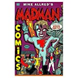 [???]: The Complete Madman Comics