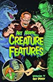 Adams, Art: Art Adam's Creature Features