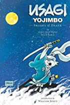 Usagi Yojimbo, Book 8: Shades of Death by…